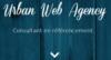 Logo urban web agency