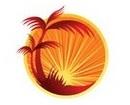 Logo voyage reunion