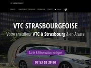 Logo vtc strasbourgeoise