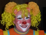 Logo yayita le clown voiron