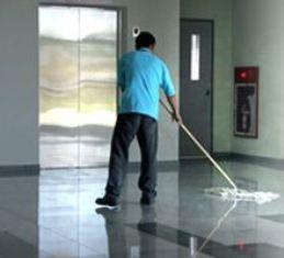 Nettoyage bureaux lyon